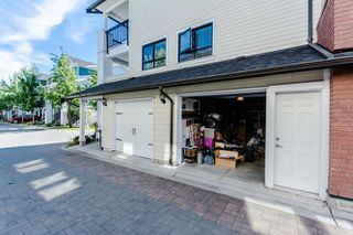 "Photo 18: 160 1132 EWEN Avenue in New Westminster: Queensborough Townhouse for sale in ""GLADSTONE PARK"" : MLS®# R2133362"