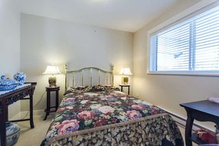 "Photo 17: 160 1132 EWEN Avenue in New Westminster: Queensborough Townhouse for sale in ""GLADSTONE PARK"" : MLS®# R2133362"