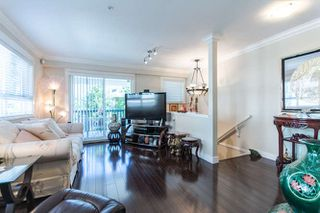 "Photo 5: 160 1132 EWEN Avenue in New Westminster: Queensborough Townhouse for sale in ""GLADSTONE PARK"" : MLS®# R2133362"