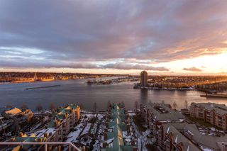 "Photo 20: 2002 1185 QUAYSIDE Drive in New Westminster: Quay Condo for sale in ""THE QUAY"" : MLS®# R2138605"