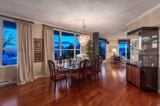 "Photo 5: 2002 1185 QUAYSIDE Drive in New Westminster: Quay Condo for sale in ""THE QUAY"" : MLS®# R2138605"