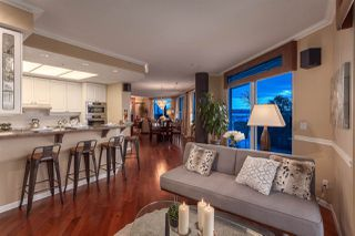 "Photo 7: 2002 1185 QUAYSIDE Drive in New Westminster: Quay Condo for sale in ""THE QUAY"" : MLS®# R2138605"