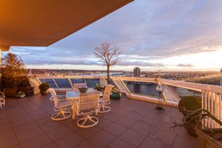 "Photo 19: 2002 1185 QUAYSIDE Drive in New Westminster: Quay Condo for sale in ""THE QUAY"" : MLS®# R2138605"