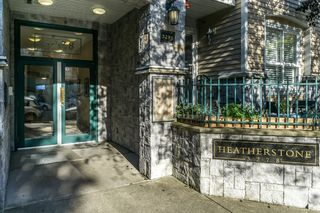 Photo 27: 305 3278 HEATHER STREET in Vancouver: Cambie Condo for sale ()  : MLS®# R2077135