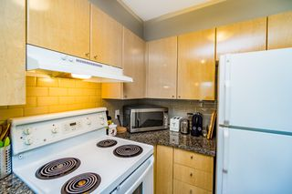 Photo 18: 305 3278 HEATHER STREET in Vancouver: Cambie Condo for sale ()  : MLS®# R2077135