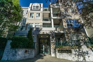 Photo 29: 305 3278 HEATHER STREET in Vancouver: Cambie Condo for sale ()  : MLS®# R2077135