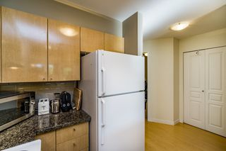 Photo 16: 305 3278 HEATHER STREET in Vancouver: Cambie Condo for sale ()  : MLS®# R2077135