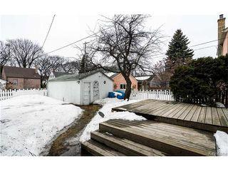 Photo 19: Dominion Street in Winnipeg: Residential for sale (5C)  : MLS®# 1704684