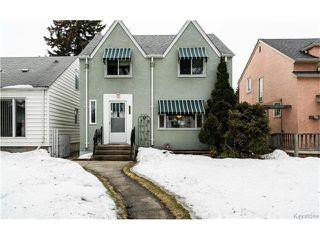 Photo 2: Dominion Street in Winnipeg: Residential for sale (5C)  : MLS®# 1704684