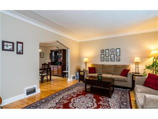 Photo 3: Dominion Street in Winnipeg: Residential for sale (5C)  : MLS®# 1704684
