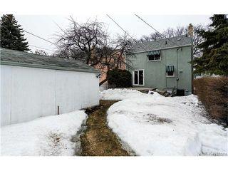 Photo 20: Dominion Street in Winnipeg: Residential for sale (5C)  : MLS®# 1704684