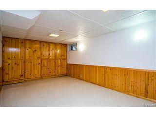 Photo 17: Dominion Street in Winnipeg: Residential for sale (5C)  : MLS®# 1704684