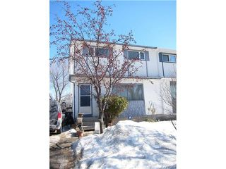 Photo 1: 53 Topaz Road in Winnipeg: Crestview Residential for sale (5H)  : MLS®# 1705894