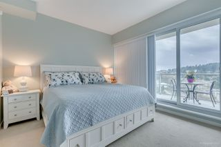 """Photo 12: 2801 651 NOOTKA Way in Port Moody: Port Moody Centre Condo for sale in """"SAHALEE"""" : MLS®# R2155594"""