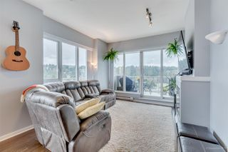 """Photo 9: 2801 651 NOOTKA Way in Port Moody: Port Moody Centre Condo for sale in """"SAHALEE"""" : MLS®# R2155594"""