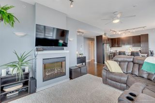 """Photo 11: 2801 651 NOOTKA Way in Port Moody: Port Moody Centre Condo for sale in """"SAHALEE"""" : MLS®# R2155594"""