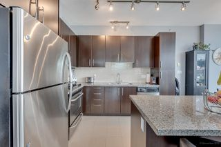 """Photo 4: 2801 651 NOOTKA Way in Port Moody: Port Moody Centre Condo for sale in """"SAHALEE"""" : MLS®# R2155594"""