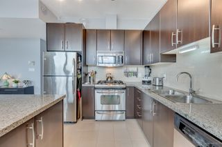"""Photo 5: 2801 651 NOOTKA Way in Port Moody: Port Moody Centre Condo for sale in """"SAHALEE"""" : MLS®# R2155594"""