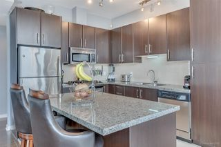 """Photo 3: 2801 651 NOOTKA Way in Port Moody: Port Moody Centre Condo for sale in """"SAHALEE"""" : MLS®# R2155594"""