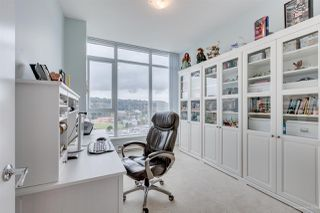 """Photo 15: 2801 651 NOOTKA Way in Port Moody: Port Moody Centre Condo for sale in """"SAHALEE"""" : MLS®# R2155594"""