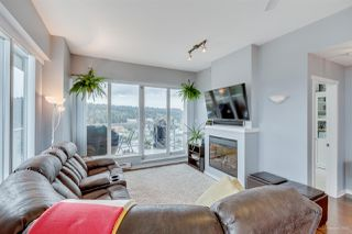 """Photo 10: 2801 651 NOOTKA Way in Port Moody: Port Moody Centre Condo for sale in """"SAHALEE"""" : MLS®# R2155594"""