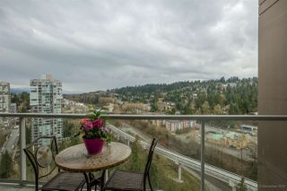 """Photo 17: 2801 651 NOOTKA Way in Port Moody: Port Moody Centre Condo for sale in """"SAHALEE"""" : MLS®# R2155594"""