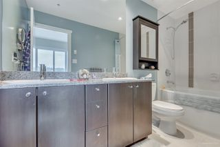 """Photo 14: 2801 651 NOOTKA Way in Port Moody: Port Moody Centre Condo for sale in """"SAHALEE"""" : MLS®# R2155594"""