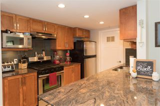"Photo 3: 103 1212 MAIN Street in Squamish: Downtown SQ Condo for sale in ""Aqua"" : MLS®# R2166524"