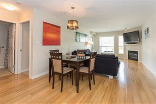 "Photo 5: 103 1212 MAIN Street in Squamish: Downtown SQ Condo for sale in ""Aqua"" : MLS®# R2166524"