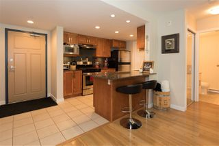 "Photo 2: 103 1212 MAIN Street in Squamish: Downtown SQ Condo for sale in ""Aqua"" : MLS®# R2166524"