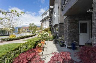 "Photo 13: 103 1212 MAIN Street in Squamish: Downtown SQ Condo for sale in ""Aqua"" : MLS®# R2166524"