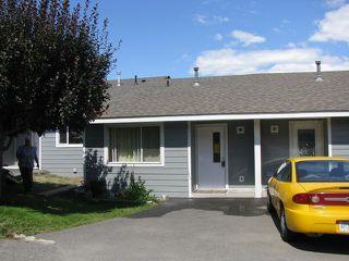 Photo 14: 117 643 MCBETH PLACE in : South Kamloops Townhouse for sale (Kamloops)  : MLS®# 140548