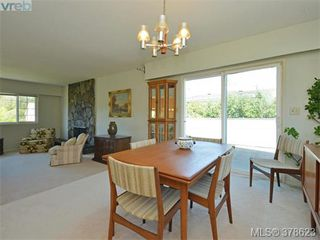 Photo 5: 267 Portsmouth Dr in VICTORIA: Co Lagoon House for sale (Colwood)  : MLS®# 760391