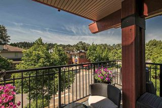 "Photo 13: 310 200 KLAHANIE Drive in Port Moody: Port Moody Centre Condo for sale in ""SALAL"" : MLS®# R2174958"