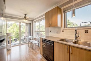 "Photo 5: 310 200 KLAHANIE Drive in Port Moody: Port Moody Centre Condo for sale in ""SALAL"" : MLS®# R2174958"