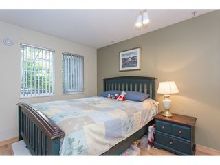 """Photo 16: 308 1190 EASTWOOD Street in Coquitlam: North Coquitlam Condo for sale in """"LAKE SIDE TERRACE"""" : MLS®# R2175674"""