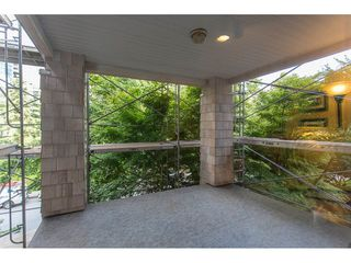 """Photo 19: 308 1190 EASTWOOD Street in Coquitlam: North Coquitlam Condo for sale in """"LAKE SIDE TERRACE"""" : MLS®# R2175674"""