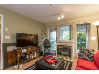 """Photo 5: 308 1190 EASTWOOD Street in Coquitlam: North Coquitlam Condo for sale in """"LAKE SIDE TERRACE"""" : MLS®# R2175674"""