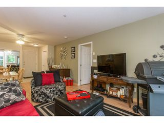 """Photo 8: 308 1190 EASTWOOD Street in Coquitlam: North Coquitlam Condo for sale in """"LAKE SIDE TERRACE"""" : MLS®# R2175674"""