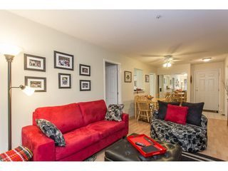 """Photo 7: 308 1190 EASTWOOD Street in Coquitlam: North Coquitlam Condo for sale in """"LAKE SIDE TERRACE"""" : MLS®# R2175674"""