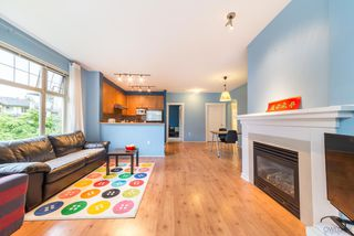 Photo 4: 308 4883 MACLURE Mews in Vancouver: Quilchena Condo for sale (Vancouver West)  : MLS®# R2176575