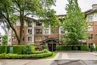Photo 1: 308 4883 MACLURE Mews in Vancouver: Quilchena Condo for sale (Vancouver West)  : MLS®# R2176575