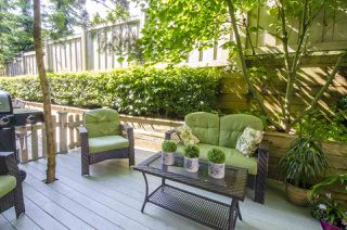 """Photo 10: 35 20159 68 Avenue in Langley: Willoughby Heights Townhouse for sale in """"VANTAGE"""" : MLS®# R2176637"""