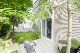 """Photo 11: 35 20159 68 Avenue in Langley: Willoughby Heights Townhouse for sale in """"VANTAGE"""" : MLS®# R2176637"""