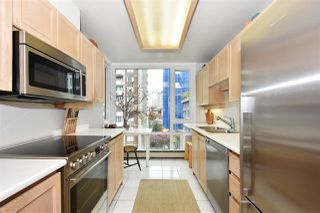 Photo 9: 803 1020 HARWOOD Street in Vancouver: West End VW Condo for sale (Vancouver West)  : MLS®# R2177586