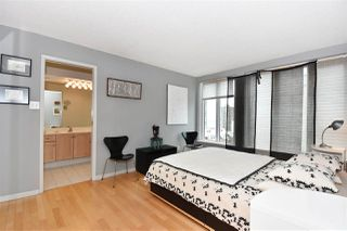 Photo 11: 803 1020 HARWOOD Street in Vancouver: West End VW Condo for sale (Vancouver West)  : MLS®# R2177586