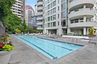 Photo 18: 803 1020 HARWOOD Street in Vancouver: West End VW Condo for sale (Vancouver West)  : MLS®# R2177586