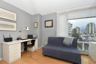 Photo 13: 803 1020 HARWOOD Street in Vancouver: West End VW Condo for sale (Vancouver West)  : MLS®# R2177586