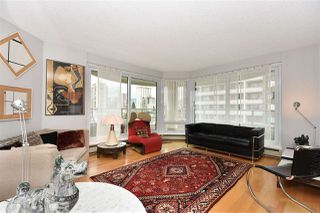Photo 3: 803 1020 HARWOOD Street in Vancouver: West End VW Condo for sale (Vancouver West)  : MLS®# R2177586