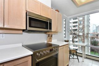 Photo 8: 803 1020 HARWOOD Street in Vancouver: West End VW Condo for sale (Vancouver West)  : MLS®# R2177586